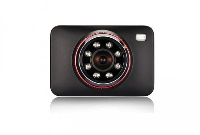 видеорегистратор, AT T801 2.7 инча 1080P HD