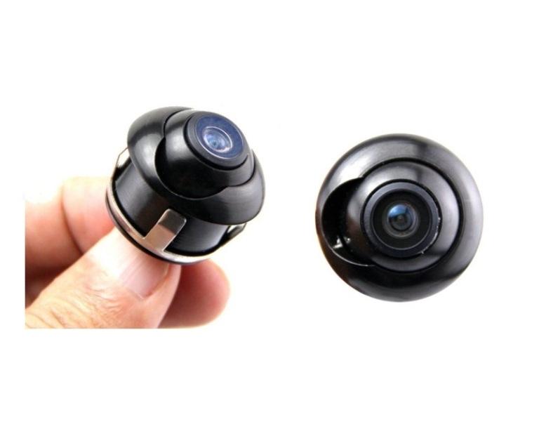 Камера за задно виждане