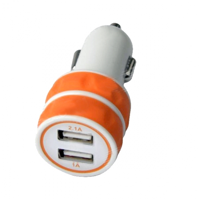 Dual USB зарядно
