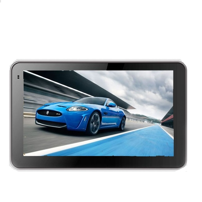Двуядрена GPS навигация LEOS B700 7 инча, 800MHZ, 256RAM, 8GB