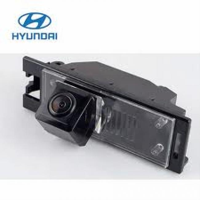 Камера за заднo виждане за Hyundai Elantra/IX35, модел LAB-HY01