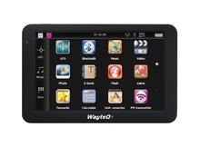GPS навигация за кола и камион WayteQ x985BT