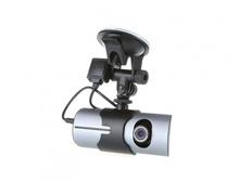Видеорегистратор - DVR две камери AT x3000 с GPS