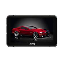 Двуядрена GPS навигация за кола и камион LEOS M7