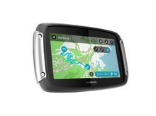 GPS навигация за мотоциклет, АТВ TOMTOM Rider 400 EU