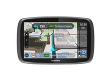GPS навигационна система TOMTOM GO 5100