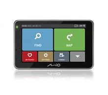 GPS навигация MIO Combo 5207