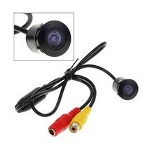 Мини универсална камера за задно виждане AC-18