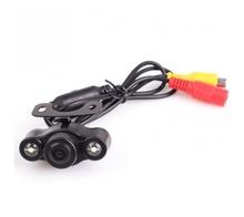 Универсална камера за задно виждане с нощен режим с 2 LED диода 2LEDN