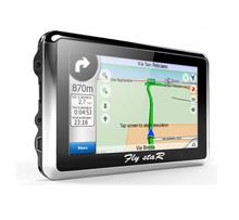 GPS навигация за кола и камион Fly StaR E8