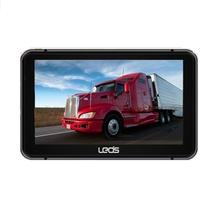 Четириядрена GPS навигация за кола и камион LEOS SMART 7 инча, Android, BLT, 8GB