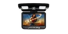 Монитор за таван CR9033B с DVD, USB,SD слот, 9 инча