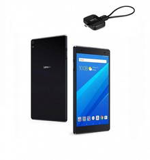 5в1 GPS Таблет Lenovo TAB 4 8 инча 4G, Android 7, 16GB, 2GBRAM, ТЕЛЕВИЗИЯ