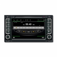 Мултимедия за VW Touareg(02-11)  M042G-TU ANDROID, DVD, QUAD-CORE, 7 инча