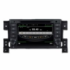 Мултимедия за Suzuki Gran Vitara (05-10) M053G-SGV ANDROID QUAD-CORE 7 инча