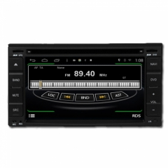 Мултимедия за Nissan Frontier(01-11) ANDROID M001G-FR QUAD-CORE 6.2 инча