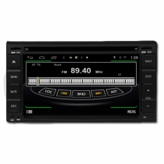 Мултимедия за Nissan Livina (06-12) ANDROID M001G-LI QUAD-CORE 6.2 инча