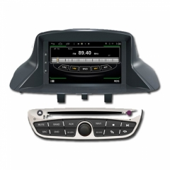 Мултимедия за Renault Megane(10-11)  M145G-MG ANDROID QUAD-CORE 7 инча