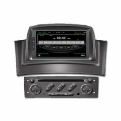 Мултимедия за Renault Megane II(06-08) M098G-RM ANDROID QUAD-CORE 7 инча