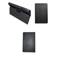 """Кожен калъф за Lenovo TAB 2 A7-20 тип """"папка"""""""