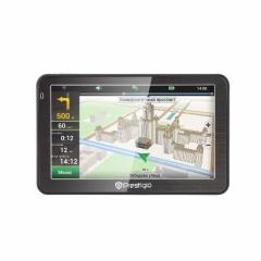GPS навигация за кола и камион Prestigio Geovision 5058 5 инча, 800mhz