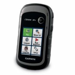 Ръчен GPS за измерване на площи GARMIN eTrex 30x