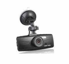 Видеорегистратор за кола AT 300 2.7 инча 1080P HD G-sensor + 16GB карта