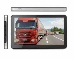 Мощна 7 инчова Gps навигация за кола и камион Mstar Z10 - за КАМИОН/ТИР