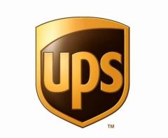 Доставка за ЕВРОПА с UPS до 1 кг. до 3 дни