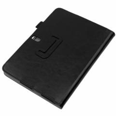 """Кожен калъф за Samsung Galaxy Note 10.1"""" Flip (P600) - 2 ЦВЯТА"""