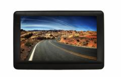 Евтина GPS навигация MEDIATEK 4.3 инча, 4GB, 128RAM