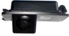 Камера за заднo виждане за Форд FOCUS(хечбек)/FORD MONDEO/FIESTA, модел LAB-FT01