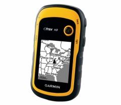 Ръчен GPS GARMIN ETREX 10