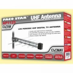 Антена за цифрова телевизия PACO STAR