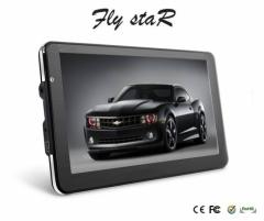 GPS навигация за кола и камион Fly StaR X11 - 7 инча HD + 4GB