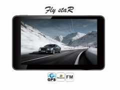 GPS навигация за кола и камион Fly StaR X10 SE 7 инча, 800MHZ, 4GB