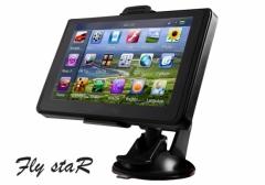 GPS навигация Fly StaR Q100 – 5 инча, 800mhz, 8GB