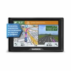 GPS навигация Garmin Drive 61 LMT-S BG EU
