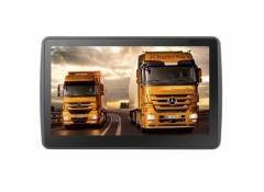 Двуядрена навигация за камиони MEDIATEK BNAV 7 инча, 800mhz, 256MB RAM, 8GB