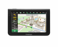 GPS навигация Prestigio GeoVision 5069 Европа + България