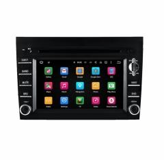 Навигация двоен дин за PORSCHE DD-8815 с Android 5.1, GPS, DVD, 7 инча