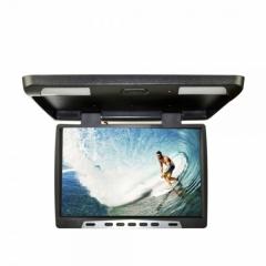 Монитор за таван PNI MP1710 с 17-инчов екран, USB и SD слот