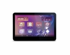"""Монитор за подглавник 10,1 """" с Android 5.1 HD13A, WiFi, DVD плейър"""