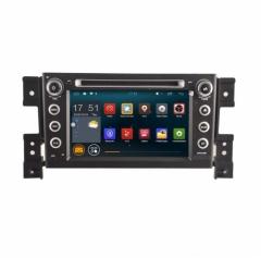 Навигация двоен дин за Suzuki Grand Vitara 05-11 SZ05A с Android 5.1, DVD, GPS, 7 инча