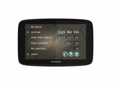 GPS навигация за камион TOMTOM GO PROFESSIONAL 520 LM  WIFI