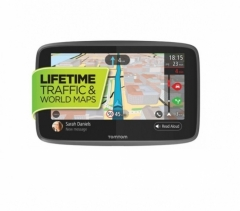 GPS навигация TOMTOM GO 620 WORLD
