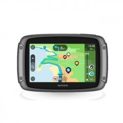 GPS навигация за мотор TomTom Rider 450 + доживотно обновяване на картите