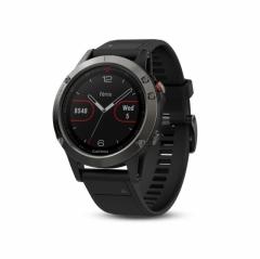 Смарт часовник Garmin fenix 5