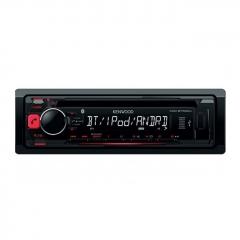 Аудио плеър Kenwood KDC-BT500U