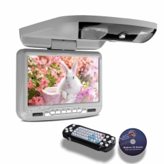 Падащ Монитор за тавана CR903G, DVD, IR, FM, 9 инча